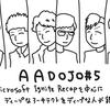 【週刊オルターブース】AADOJO #5 開催レポート