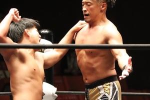 【プロレス】日本プロレス70周年記念大会「LEGACY」初日②~ノア丸藤が見せた〝未来〟とは?/ 米WWE殿堂入りの藤波は日本での実現に喜び