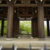 東福寺でちょっとだけ蓮を撮ってきた@2019