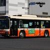 東武バスセントラル 9920