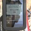 GARMIN 820J アップデート