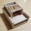 DIY【卓上ツールボックスVol.1】