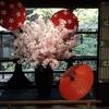ホテル雅叙園東京『春・さくら・咲クヤ at 百段階段』