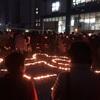 阪神淡路大震災二十三回忌の鎮魂、慰霊、供養