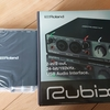 Roland Rubix22 USBオーディオ・インターフェース