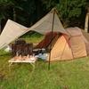 夏の海と温泉と記念キャンプINたけのこ村キャンプ場Part3