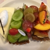 今夏のメゾンジブレー@マパテは、季節のフルーツとブルボンバニラと