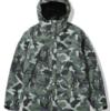 『21FW』ナチュラムにて、スクープジャケットのLリースグリーンEXカモ(AX)が販売開始!!