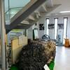 日本一巨大な石炭の塊 直方(のおがた) 石炭記念館
