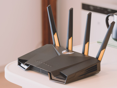 家のルータを Wi-Fi 6 (IEEE 802.11ax) 対応に