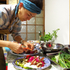 【忘れられない食体験】料理人・三上奈緒さんと訪ねた秋の京丹波は、知られざる食材の宝庫でした
