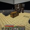 マイクラ生活43日目 牛自動肉焼き機の作成