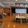 【活動報告】北海道八雲町で行われた「木であそぼう!」に司会進行として参加しました。