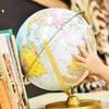 低学年にピッタリの地球儀を探す!クリスマスプレゼントに地球儀を!!