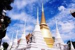 タイ・バンコクが、海外旅行の初心者やお金がない人におすすめな4つの理由
