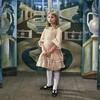 No,7 不気味な映画「不思議の国のアリス」