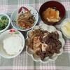 美味しく食べよう(^ω^)