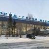 サンクトペテルブルクからムルマンスクへ。3泊4日オーロラの旅