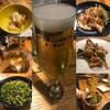【浜町中の橋交差点そば】富士屋本店日本橋浜町:今年初めての富士屋さん、今年もよろしく美味しい料理をお願いします