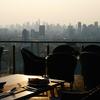 Cielo Sky Bar & Restaurant @バンコク