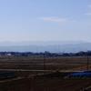2018年3月2日(金)吉見運動公園 爆弾低気圧 吹き返しライド 83.22km Part 3/3