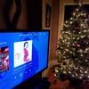 至福の時。Pandora(音楽インターネットラジオ)でクリスマスソング♪♪