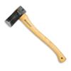 薪割りに適している道具には斧か薪割り機かを考える