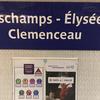 仏パリ地下鉄が一時的に6駅の名称を変更、W杯制覇を祝福