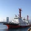 きょくおう 四日市港:三重県 伊勢湾防災株式会社|上野グループ|