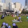 【お出掛け】南池袋公園/池袋駅