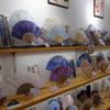 錦市場のおしゃれな扇子専門店:舞扇堂