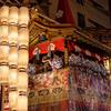 【京都】京都の夏・祇園祭(宵山)と法金剛院の蓮