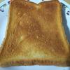 食パンを電子レンジのトースター機能でもキツネ色にコンガリ焼く方法