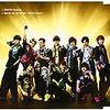 君がYAMATO☆Dancingを聴くって言ったから、8月28日はBOYS AND MEN記念日。