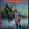 今MSX2のウルティマII -Revenge of Enchantress-というゲームにとんでもないことが起こっている?