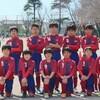 船橋招待少年サッカー大会(6年生)