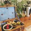 【東京】ピクニック気分でスペイン料理
