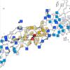 阪神淡路大震災で津波が発生していた?