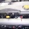 ポンプ交換後の燃料漏れ