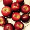 りんごを買いに