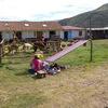ペルー主要都市をめぐる旅 Day3 〜クスコ周辺〜