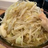 川崎の美味しいラーメン屋さん(だるま)