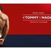 TOMMY HILFIGER #TommyxNadal Flex Micro