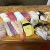 高知市中央卸売市場開放デイ!…に飽きてきたので市場内の幸寿司に行きました。