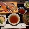 石川県は気軽に寿司ランチを楽しめるのが良い所。金沢市八日市にある辰辰で寿司定食ランチ。