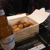 食べ物持ち込んで好きなビールが飲める맥주창고(ビール倉庫)
