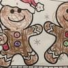 クリスマスといえばジンジャーブレッドマン?