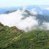 鳥海山・外輪を行く 4