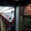 東北新幹線車窓 東京駅-福島駅