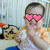 【娘の入院生活22日目】ACTH注射17回目の機嫌